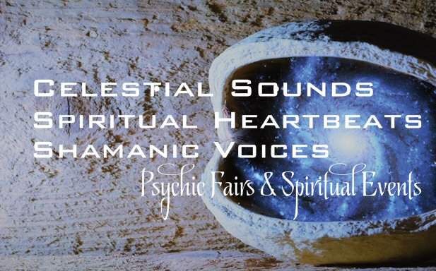 celestial sounds psychic fairs
