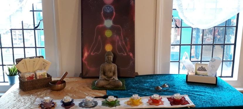 Zoom Meditation